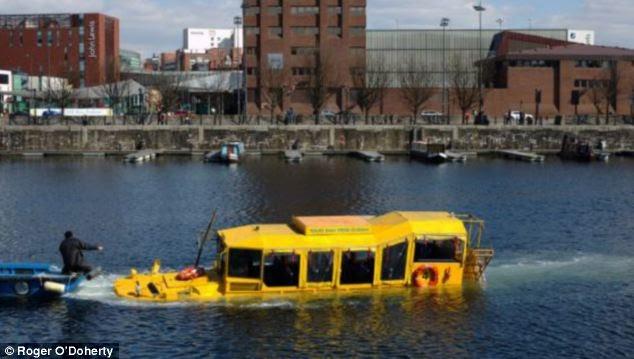 Rak Boat Tours