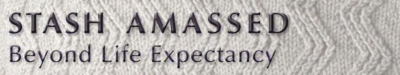 Stash Amassed Beyond Life Expectancy