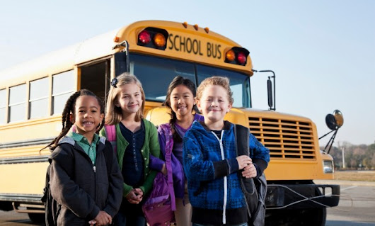 Back-to-School Safety Tips - Mike's Auto Body