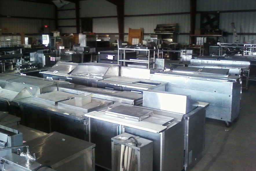 Kitchen Design Gallery: Commercial Catering Supplies