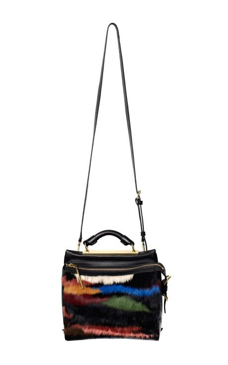 Rabbit Small Ryder Satchel 3.1 Phillip Lim