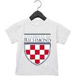 NCAA Richmond Spiders RYLRCH06, G.A.3001T, AHTR, 4T Size 4T AthleticHeather