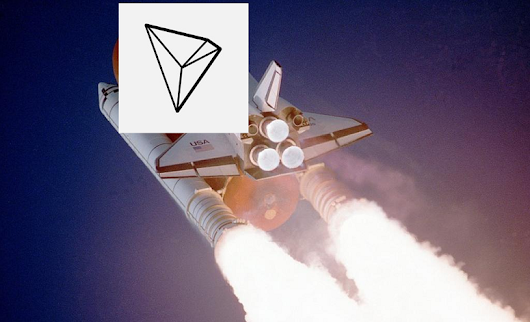 Tron (TRX) Jumps Nearly 25% After Huge Announcements – BerTTon