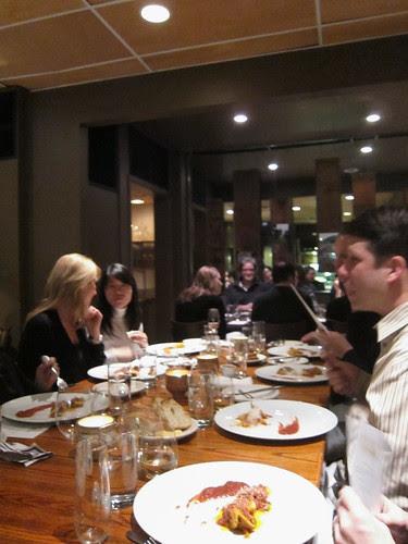 Muir Glen Tomato Dinner