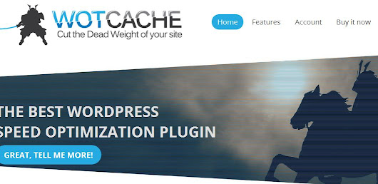 Meet WOTCache, The WordPress Website Performance Plugin - JustWP
