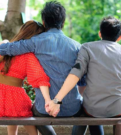 7 Top Signs That Your Spouse Might Be Having An Affair | Aha!NOW & The ABC