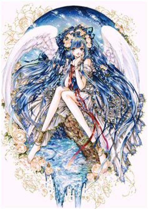 moonlight garden fairy princess  manga artist shiitake