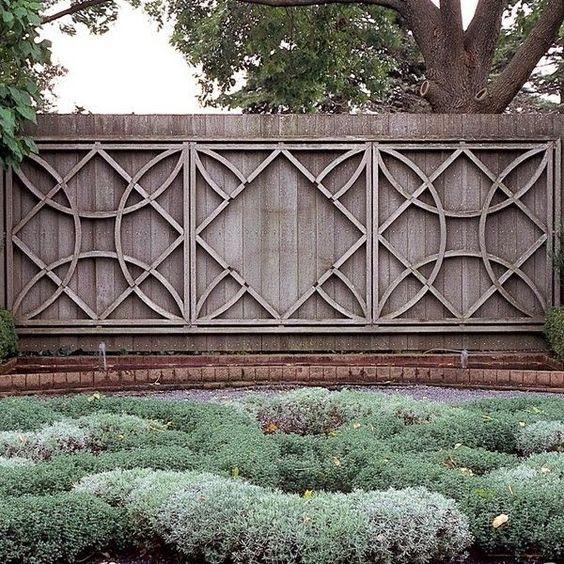fence design ideas 14