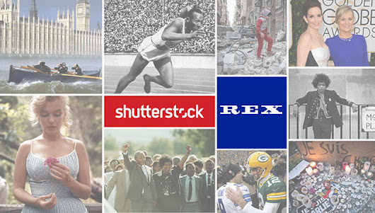 Shutterstock Acquires UK Photo Agency Rex Features for $33 Million