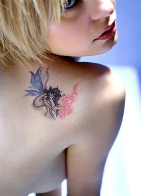 cute tattoos girls