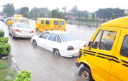 'Prepare for flood from September 6' – FG warns states