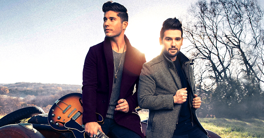 Dan + Shay at Old National Centre Ticket Giveaway