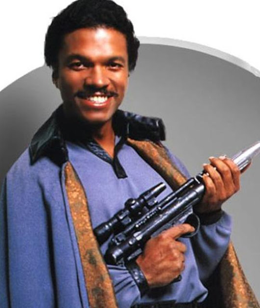 Lando Calrissian's 'Star Wars' Future Isn't Quite So Cloudy Anymore