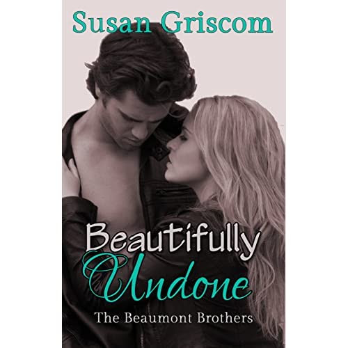 Book review of Beautifully Undone