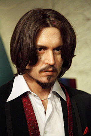 Español: Johnny-depp