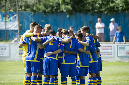 Sponsorship Opportunities from Basingstoke Town FC