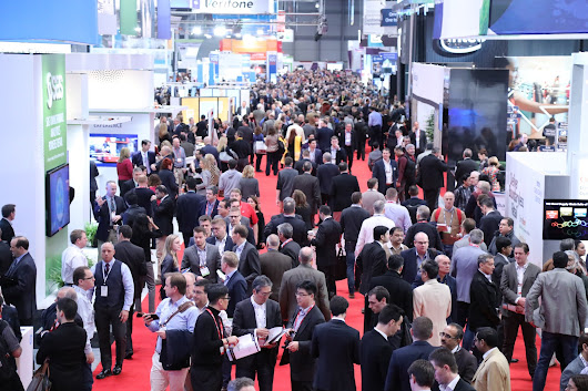 10 tips for getting the most out of NRF's Big Show
