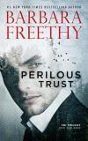 Perilous Trust - Barbara Freethy