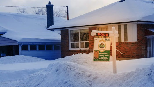 Winter Might Actually Be the Best Time to Sell Your Home: Here's Why