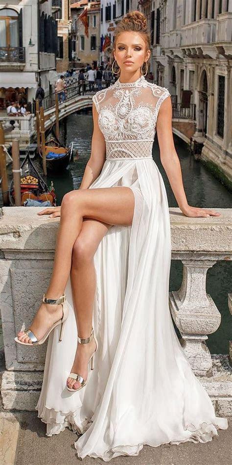 Top 33 Designer Wedding Dresses 2018   Wedding dress, 30th