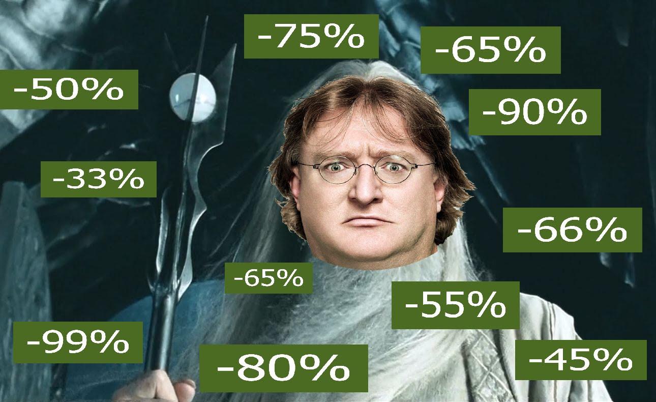Communicord's Steam Sale Picks screenshot