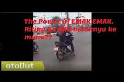 Video The Power Of Emak-Emak, Riting Kiri Beloknya Kanan, Ngakak So Hard
