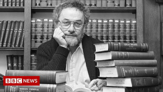 Obituary: Adrian Cronauer - the real Good Morning, Vietnam DJ - BBC News