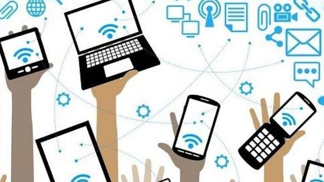 Govt Extends 4G Internet Ban In J&K Till Feb 6