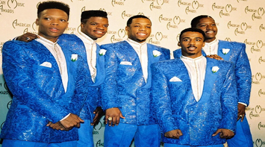 THE TOP 10 THINGS WE LEARNED FROM THE NEW EDITION STORY