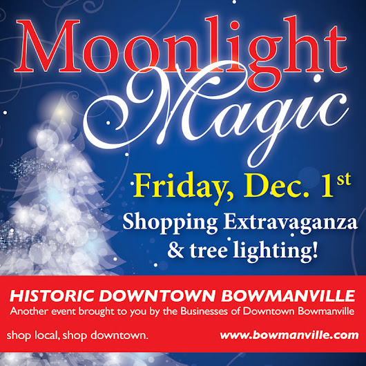 Annual Events | Bowmanville BIA