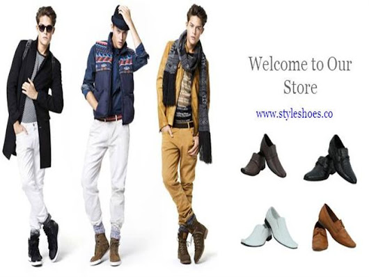 Welcome to Our Online Store - Styleshoes