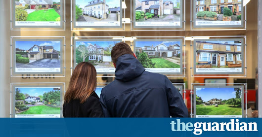 How to be on the winning side as mortgage war hots up | Money | The Guardian