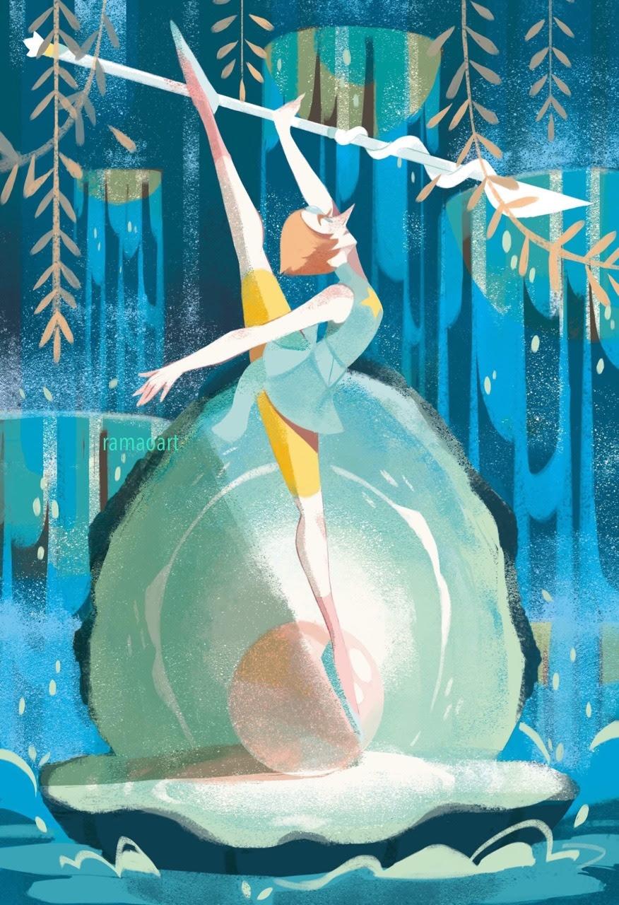 Pearl 🐚✨