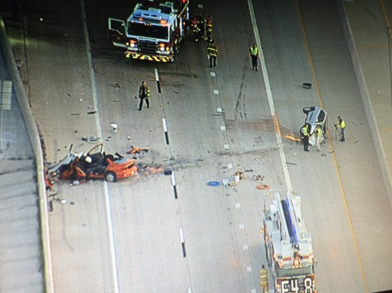 Thomas Vogt Killed in Wrong Way Accident on Hwy 114
