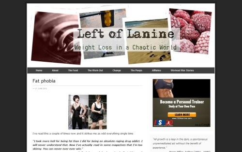 Left of Lanine