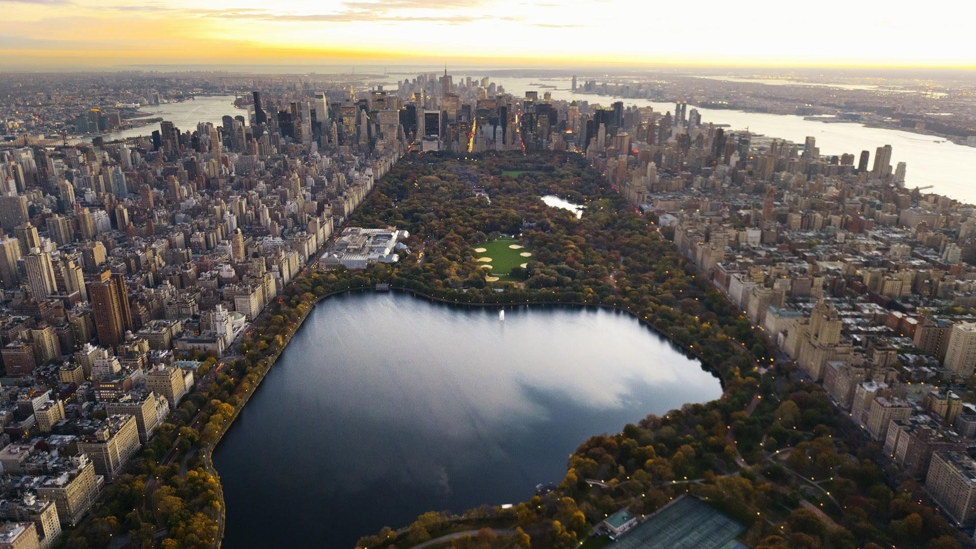 Central Park Wallpaper 82 Images