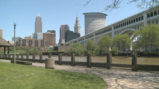 Convention Planners trying to make positive impact in CLE