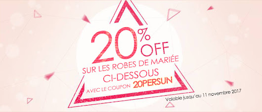 Promotion Exclusive chez Persun