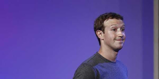 Facebook Employees Get 'Zero Credit' For Their Titles