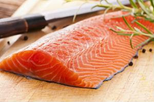 Grocers refuse to source GMO salmon