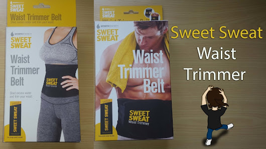 Sweet Sweat Waist trimmer - MyTop10BestSellers