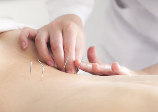 Acupuncture Beats Drugs For Urinary Incontinence