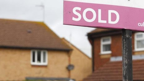 Property sales continue to pick up