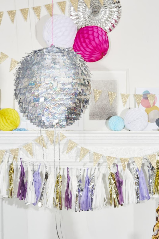 Ring in the New Year with Crafts, Food & Fun