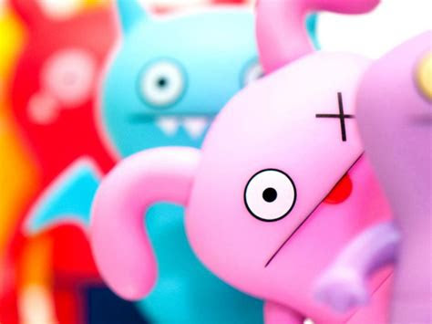 cute stuff wallpapers colorful monster hd