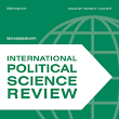 International Political Science Review - Volume 38, Number 3, Jun 01, 2017