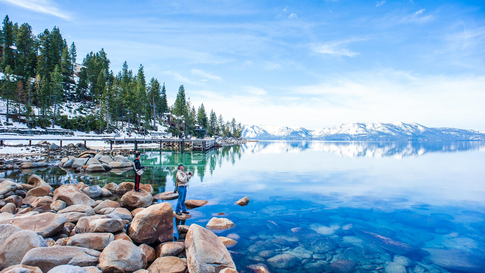 Holiday Travel Tips for Lake Tahoe  KuaPay