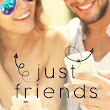 Just Friends & To Be Yours Blog Tour! +(Giveaway!)