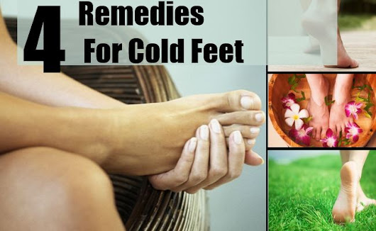Top 4 Home Remedies For Cold Feet - Natural Treatments & Cure For Cold Feet | Find Home Remedy & Supplements