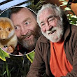 The BBC froze me out because I don't believe in global warming: Outspoken as ever, David Bellamy reveals why you don't see him on TV any more